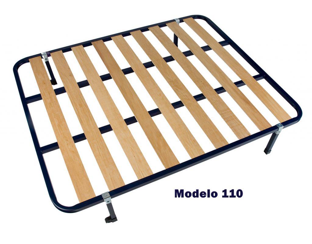 Somier Modelo 110
